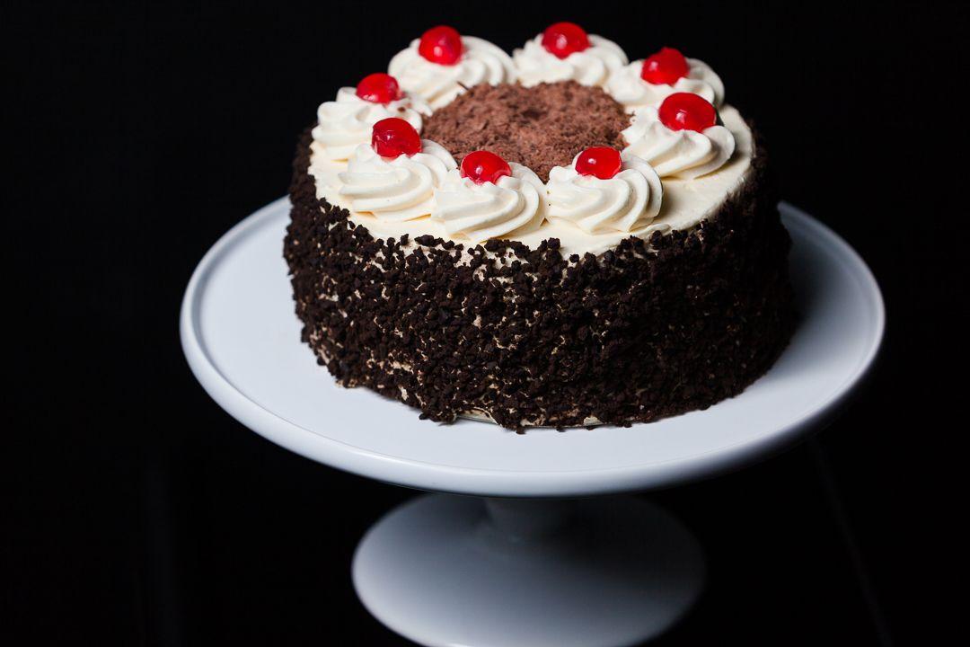 Gateau Cake Nz